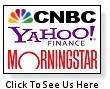 SectorSurfer on CNBC, Yahoo and Morningstar